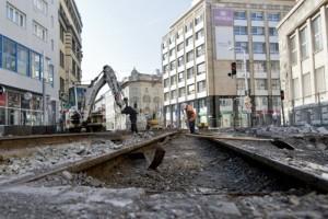 Štúrová ulica v Bratislave