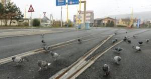 Eurovia venuje Košiciam opravy ciest a chodníkov v okolí rekonštrukcie