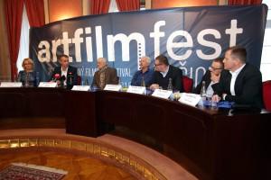 ArtFilm Festival ide do Košíc